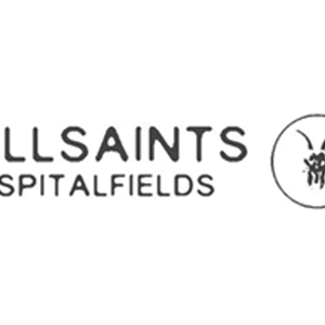 All Saints logo