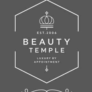 Beauty Temple logo