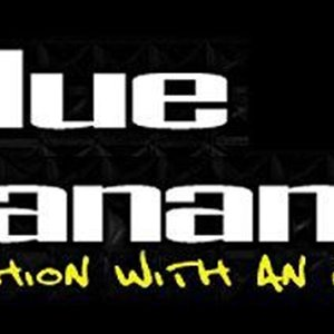 Blue Banana logo