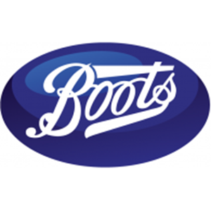 Boots Broadmarsh Centre logo