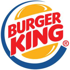 Burger King, Exchange Walk logo