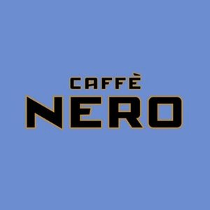 Caffè Nero, Angel Row logo