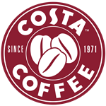 Costa Coffee, Friar Lane logo