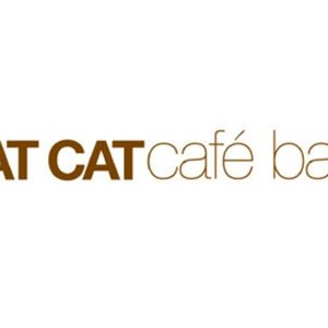Fat Cat Cafe Bar logo