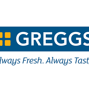 Greggs, Carrington Street logo