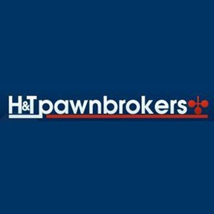 H & T Pawnbrokers logo
