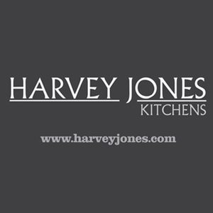 Harvey Jones Showroom logo