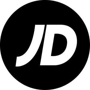 JD Sports, Clumber Street logo