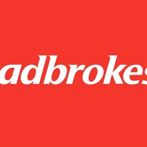 Ladbrokes, Long Row logo
