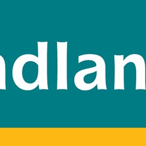 Poundland, Lower Parliament Street logo
