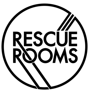 Rescue Rooms logo