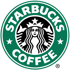 Starbucks, South Parade logo