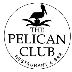 The Pelican Club logo
