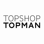 Topshop And Topman logo