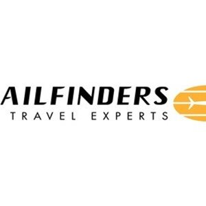 Trail Finders logo