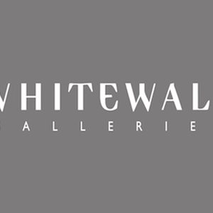 Whitewall Galleries logo