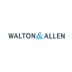 Walton & Allen Estate Agents logo