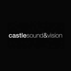 Castle Sound and Vision logo