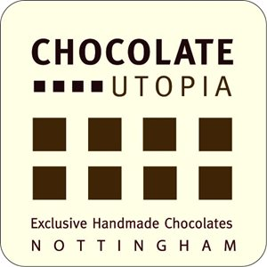 Chocolate Utopia logo