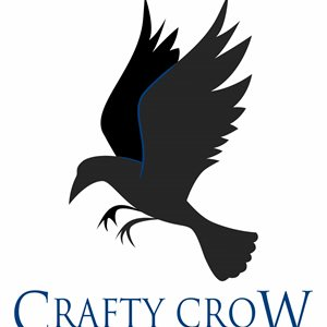 Crafty Crow logo