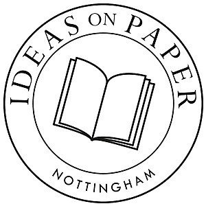 Ideas on Paper logo