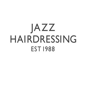 Jazz Hairdressing logo