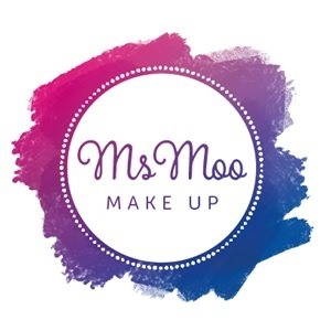 Ms Moo Make Up logo