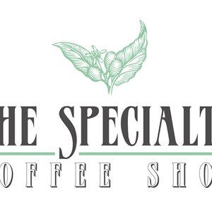 The Specialty Coffee Shop logo