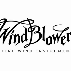 Windblowers logo