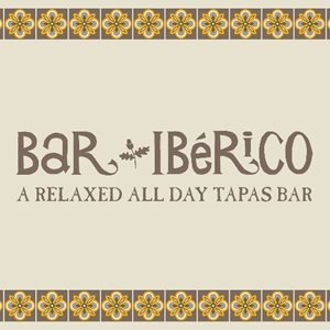 Bar Iberico logo