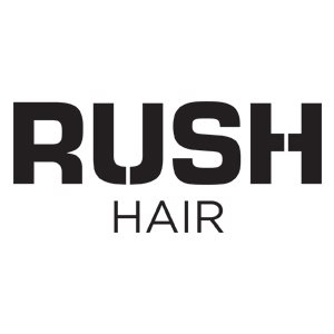 Rush Hair & Beauty logo