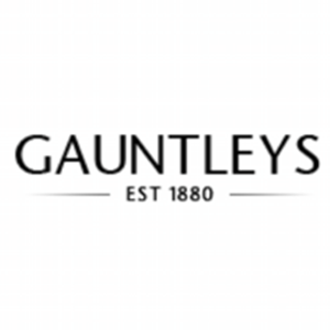 Gauntleys of Nottingham logo