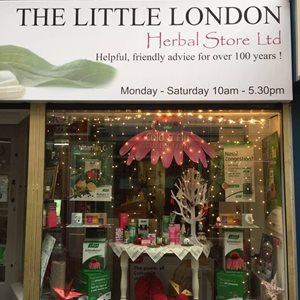 The Little London Herbal Store Ltd. logo