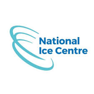 National Ice Centre logo