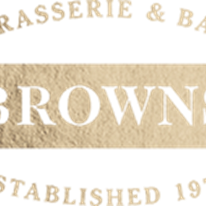 Browns Nottingham logo