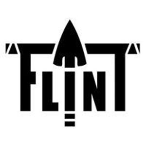 Flint Barbers logo