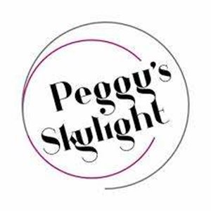 Peggy's Skylight logo