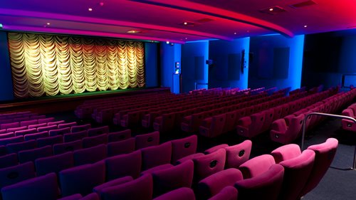 Broadway Cinema Nottingham