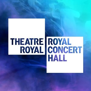 Theatre Royal & Royal Concert Hall logo