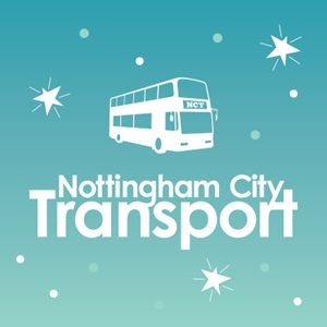 Nottingham City Transport logo