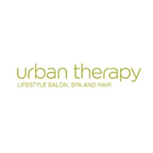 Aveda Urban Therapy logo
