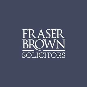 Fraser Brown logo