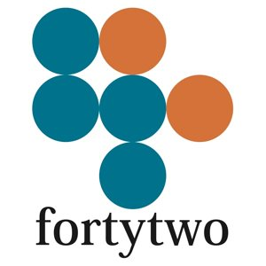 Forty Two logo