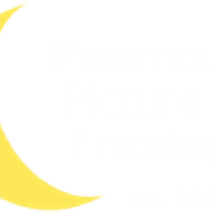 Paramount Picture Framing logo