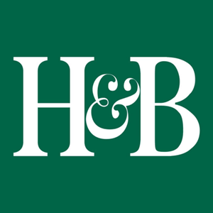 Holland & Barrett, Clumber Street logo