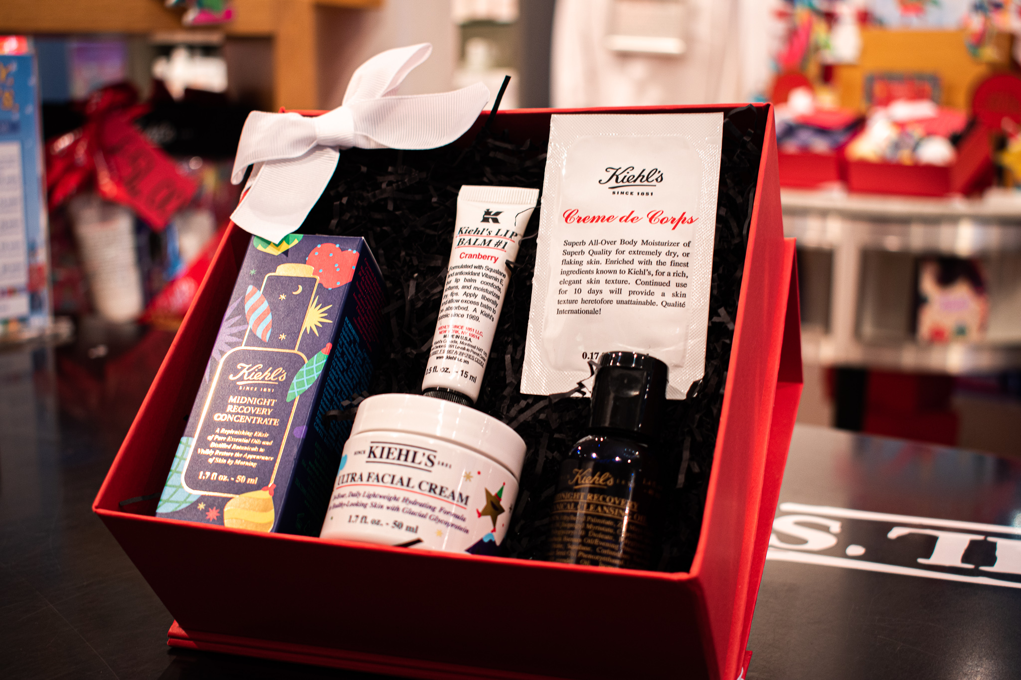 "Kiehl's - ""For Her"" Gift Set"