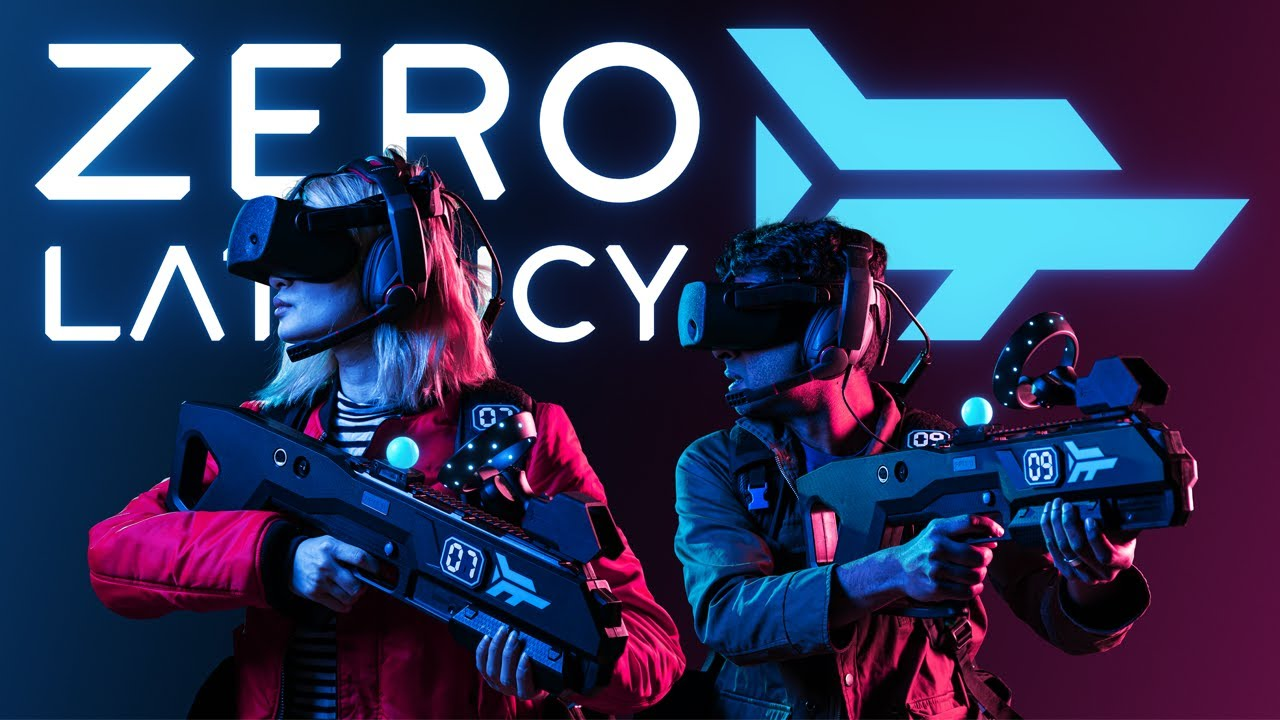 Photo Credit: ZERO LATENCY